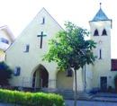 Friedenskirche Peissenberg