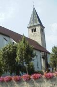 Katholische Pfarrei St. Michael Peiting